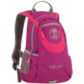 TROLLKIDS Trollhavn Daypack 7l Kids dark rose